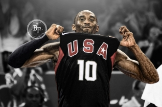 Mix: Kobe Bryant – Team USA Basketball Tribute