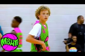Mixtape: Carter Whitt, 13 ans, un Jason Williams 2.0 ?