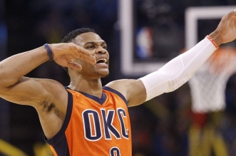 russell westbrook 2