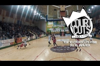 Top 10 CourtCuts: Cross asssasin, In Your Face et game winner
