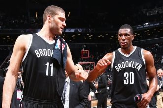 brook lopez thaddeus young