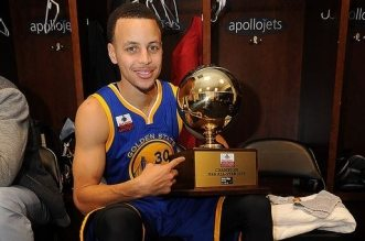 curry 3 points