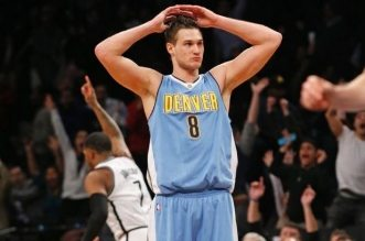 joe johnson gallinari