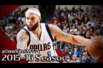 Les highlights de Deron Williams face aux Suns: 27 points et 4 passes
