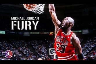 Mix: Michael Jordan – Fury