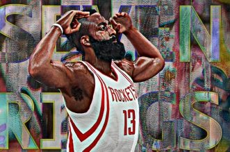 Mix: NBA 2K16 – Seven Rings