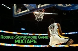 Mix: Rookie-Sophomore Game ULTIMATE Mixtape!
