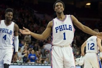 nerlens noel ish smith