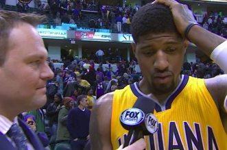 Paul George explique comment il a pris Kobe Bryant de vitesse : « Il est vieux… »