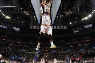 Top 10 NBA: Les stars contrées; Festival de dunks