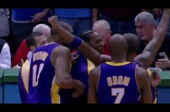 Vidéo: Le meilleur de Kobe Bryant à Milwaukee