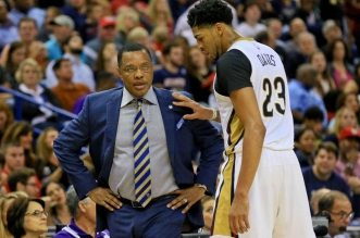 alvin gentry anthony davis