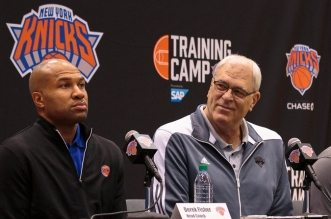 derek fisher phil jackson