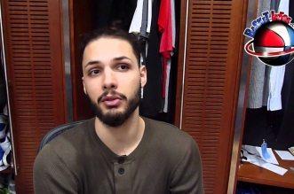 [Interview] Evan Fournier: « J'ai toujours rêvé d'un projet basket en France »
