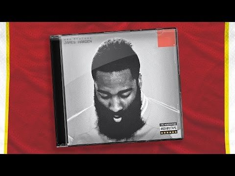 James Harden's Houston Rockets Mixtape!