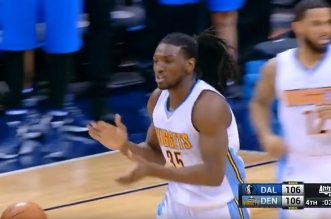 kebbeth faried