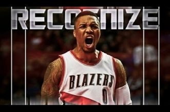Mix: Damian Lillard – Recognize