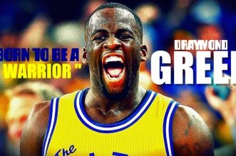 Mix: Draymond Green – Born To Be A Warrior