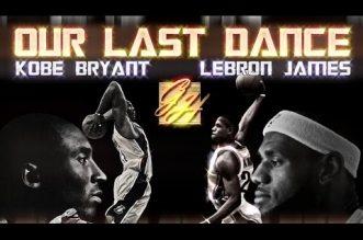 Mix:Kobe Bryant & LeBron James – Our Last Dance