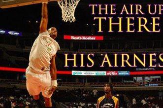 Mix: Retour sur la carrière de Air Up There