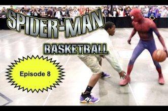 Spiderman, Captain America et Deadpool ridiculisent leurs adversaires