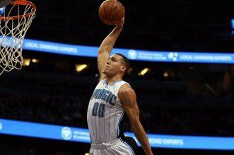 Top 5 NBA: Aaron Gordon s'envole; Russell Westbrook contré