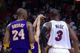 Vidéo: les meilleurs moments de Kobe Bryant à Miami