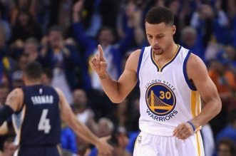 Stephen Curry warriors nba