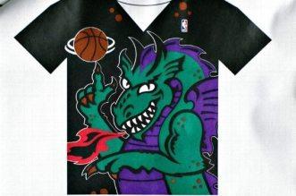 Swamp Dragons (4)