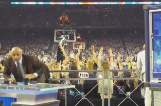 charles Barkley NBA