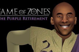 Game of Zones: The Purple Retirement