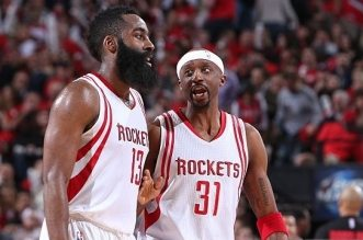 james harden jason terry