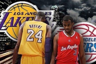 kobe bryant chris paul