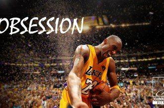Le magnifique mini-film du jour:Kobe Bryant – Obsession
