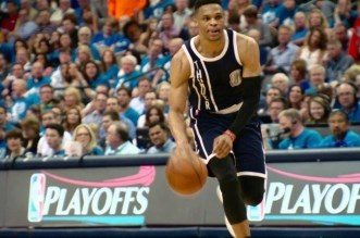 Le meilleur de Mavs-Thunder et Blazers-Clippers en mode Phantom
