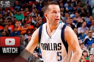 Les highlights de Kemba Walker (34 pts dont 7 3-pts) et  JJ Barea (27 pts, 8 asts)