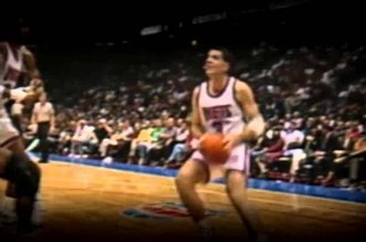 Mix: Drazen Petrovic – Born to Ball