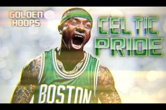 Mix: Isaiah Thomas – Celtic Pride