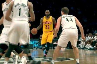 Mix: NBA 2016 – Run The Jewels