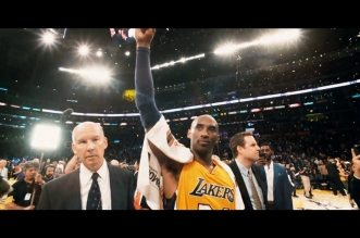 Mix: The Last Ride – Kobe Bryant's Final Game