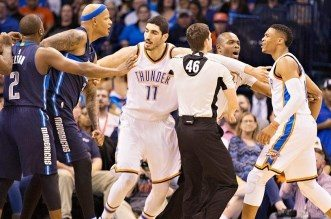 russell-westbrook-fight-charlie-villanueva-ejection-video