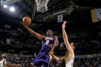 Vidéo: le meilleur de Kobe Bryant à Oklahoma City