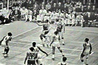 Vintage: le Top 5 du game 7 des finales NBA 1966