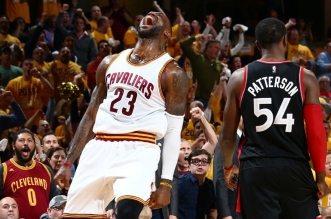 Cleveland s'offre la plus large victoire de son histoire en playoffs !