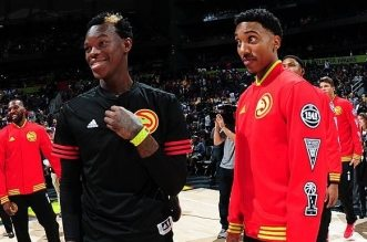dennis schröder jeff teague