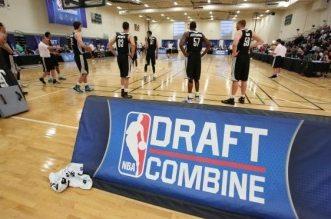 draft combine