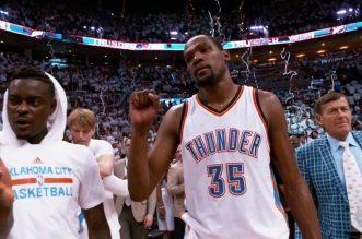 Le meilleur de la série Cavs – Hawks et du game 4 Thunder – Spurs en mode phantom