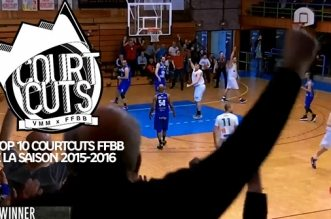 Le Top 10 Courtcuts de la saison !