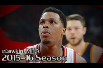 Les highlights de Kyle Lowry lors du Game 6: 35 points