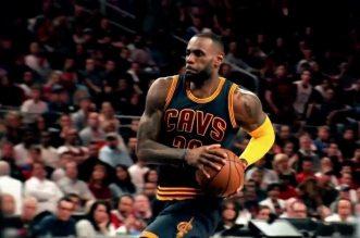 Mix:Cleveland Cavaliers 2016 Playoffs Mixtape